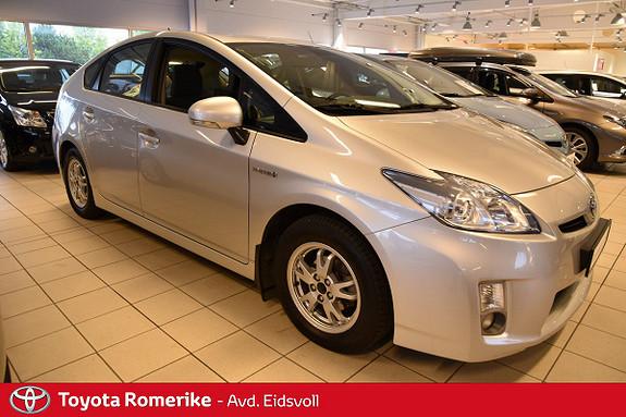 Toyota Prius 1,8 Comfort  2009, 123400 km, kr 119000,-