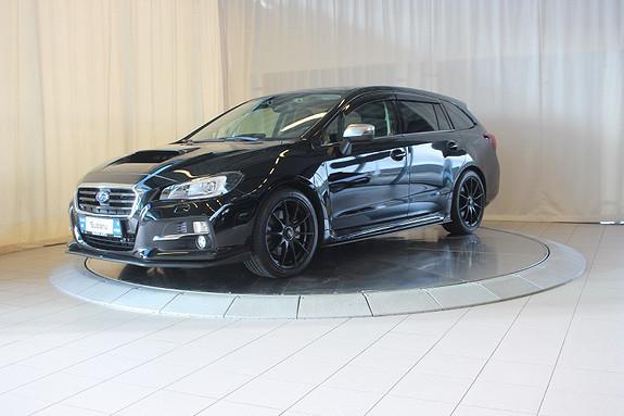 Subaru Levorg 1,6 DIT Sport Premium Lineartronic *****0 INNSKUDD*****  2017, 7900 km