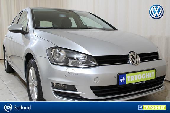 Volkswagen Golf 1,2 TSI 110hk Highline