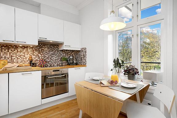 3-roms leilighet - Grünerløkka-Sofienberg - Oslo - 4 500 000,- Schala & Partners