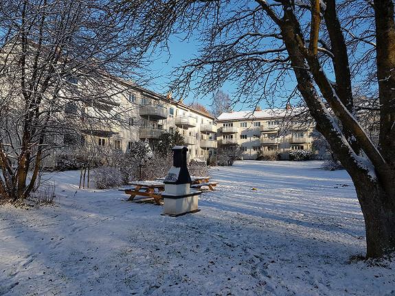 Leilighet - Sogn - Oslo - 4 420 000,- Nordvik & Partners