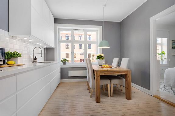 2-roms leilighet - Sagene-Torshov - Oslo - 3 900 000,- Schala & Partners
