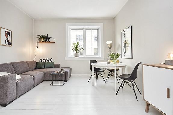 2-roms leilighet - Sagene-Torshov - Oslo - 3 500 000,- Schala & Partners