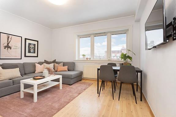 2-roms leilighet - Sagene-Torshov - Oslo - 2 650 000,- Schala & Partners