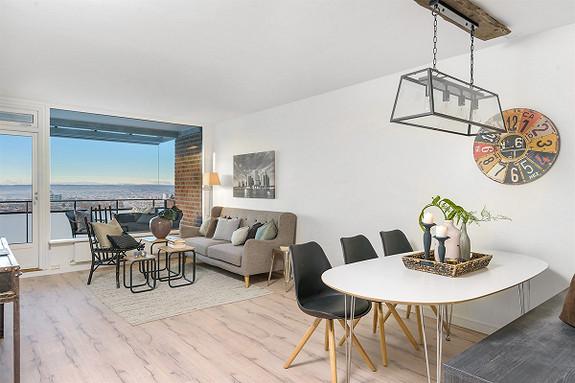 4-roms leilighet - Hellerud - Oslo - 3 800 000,- Schala & Partners