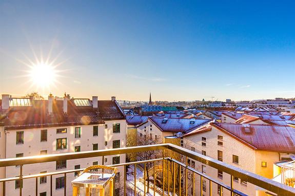 2-roms leilighet - Grünerløkka-Sofienberg - Oslo - 4 280 000,- Schala & Partners