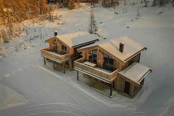 5-roms fritidsbolig - På fjellet - Nesbyen - 2 990 000,- Nordvik & Partners