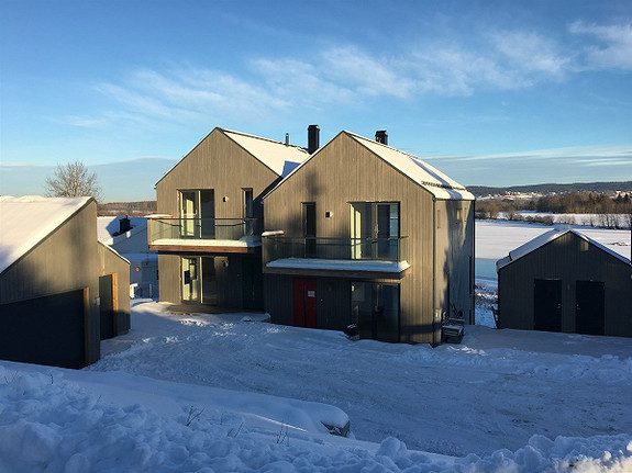 Tomannsbolig - Fjerdingby - 6 650 000,- Nordvik & Partners