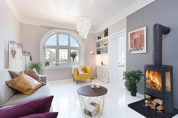 2-roms leilighet - Sagene-Torshov - Oslo - 2 900 000,- Schala & Partners