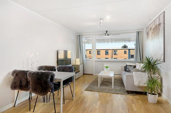 3-roms leilighet - Bøler - Oslo - 3 350 000,- Schala & Partners