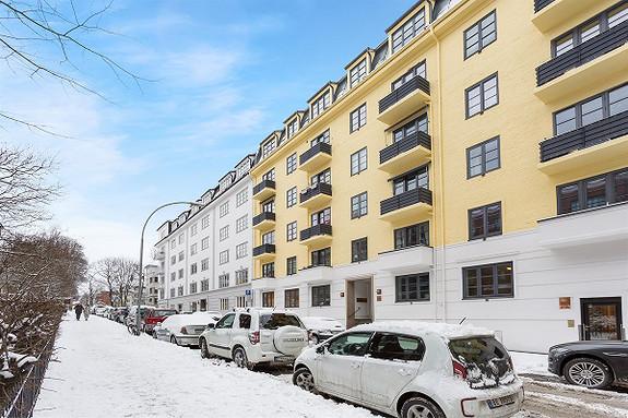 Leilighet - Bygdøy-Frogner - Oslo - 3 900 000,- Nordvik & Partners