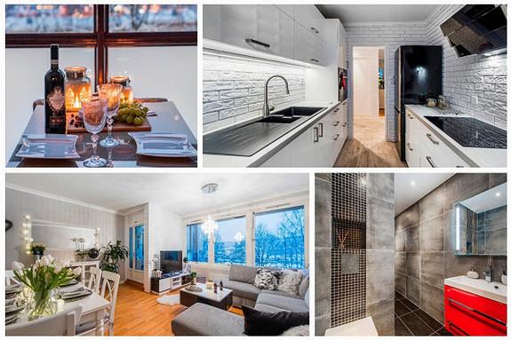 Leilighet - Drammen - 2 090 000,- Nordvik & Partners