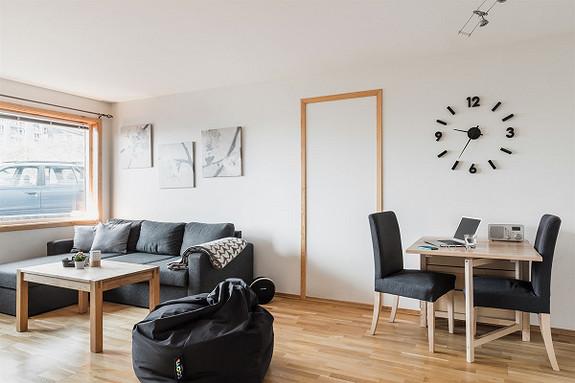 2-roms leilighet - Trondheim - 1 690 000,- Olden & Partners