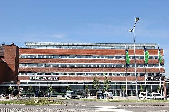 Sognsveien 70, vis-a-vis Ullevål Stadion - Lege/ Tannlege kontor til leie