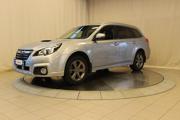Subaru Outback 2.0D Premium Lineartronic  2014, 45000 km, kr 339000,-