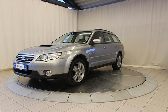 Subaru Outback 2.0D CLASSIC  2009, 135000 km, kr 149000,-