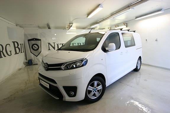 VS Auto - Toyota Proace