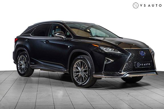 VS Auto - Lexus