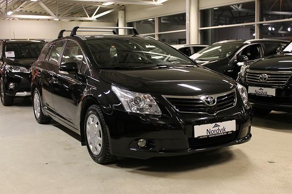 Toyota Avensis 1,6 132hk Comfort  2009, 104250 km, kr 135000,-