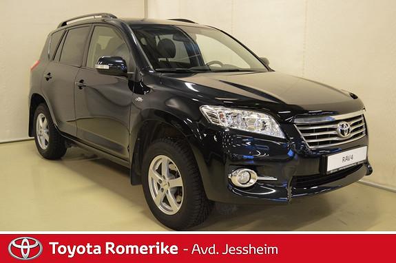 Toyota RAV4 2,2 D-CAT AT Vanguard Executive , DAB+, Tilhengerfeste,  2012, 100100 km, kr 249000,-