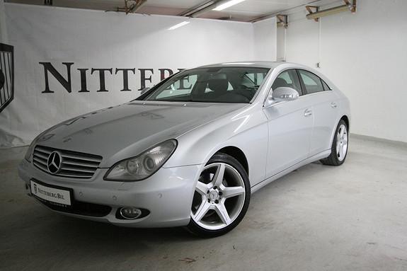 VS Auto - Mercedes-Benz CLS