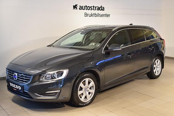 Volvo V60 D2 Summum 119g aut  2014, 44685 km, kr 259000,-