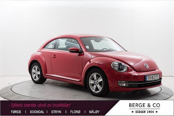 Volkswagen – Beetle