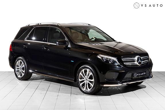 VS Auto - Mercedes-Benz