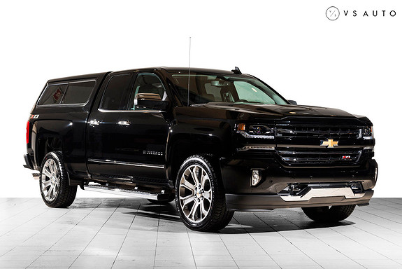 VS Auto - Chevrolet Silverado