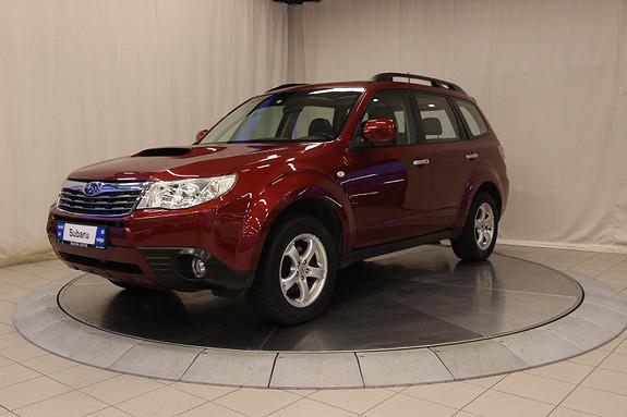 Subaru Forester 2.0D PREMIUM  2009, 151000 km, kr 149000,-