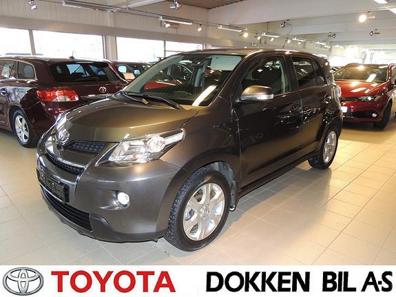 Toyota Urban Cruiser 1,4 D-4D Dynamic AWD  2014, 51000 km, kr 179000,-