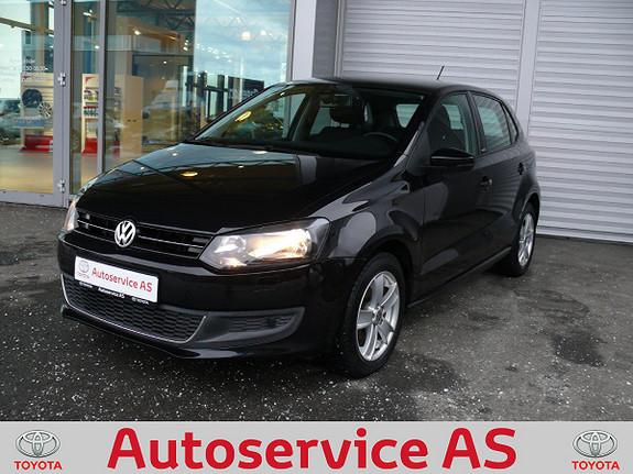Volkswagen Polo 1,6 90hk TDI Style BMT  2012, 48000 km, kr 119000,-