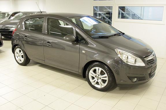 Opel Corsa 1,3 CDTi 95hk ecoFLEX Cosmo  2011, 36680 km, kr 94000,-