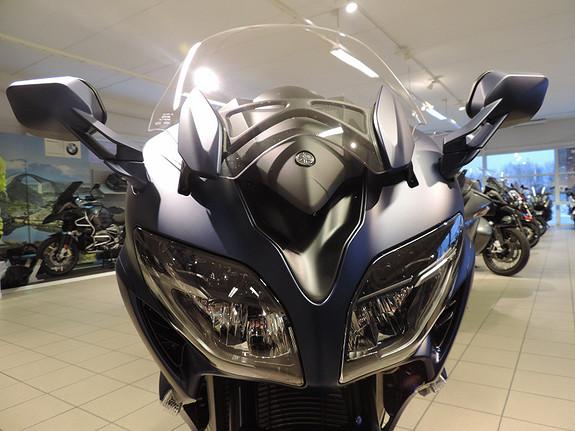 Bilbilde: Yamaha FJR1300AE