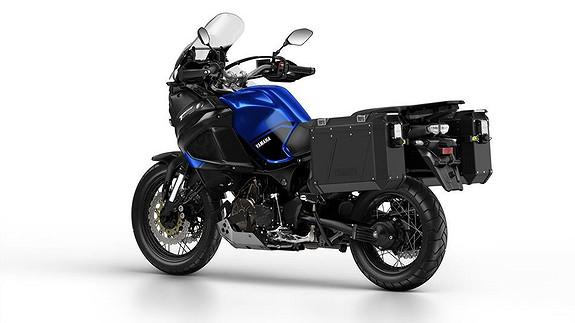 Bilbilde: Yamaha XT1200ZE Raid Edition ABS