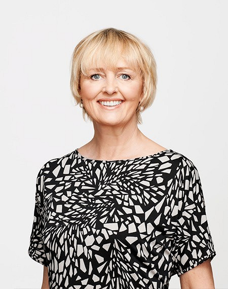 Anne Kari Sterten