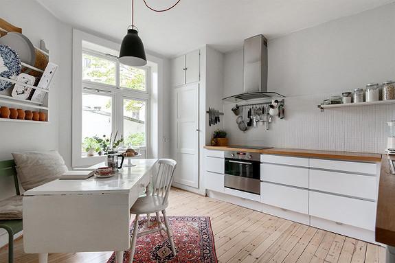 3-roms leilighet - Ila-Sagene - Oslo - 5 000 000,- Schala & Partners