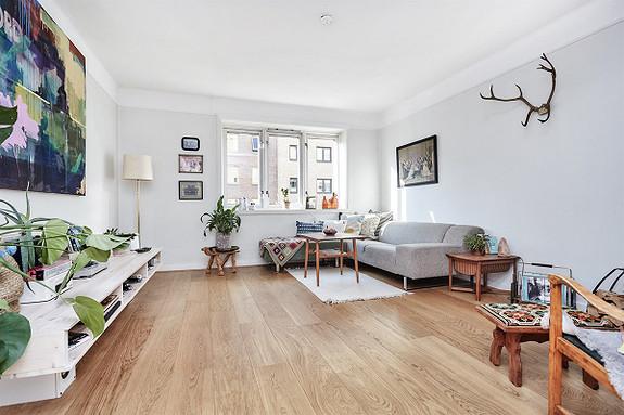 3-roms leilighet - Sagene-Torshov - Oslo - 4 850 000,- Schala & Partners