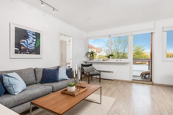 2-roms leilighet - Sagene-Torshov - Oslo - 3 100 000,- Schala & Partners
