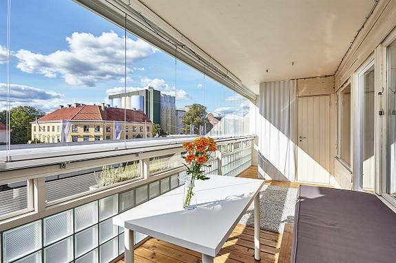 4-roms leilighet - Sagene-Torshov - Oslo - 6 150 000,- Schala & Partners