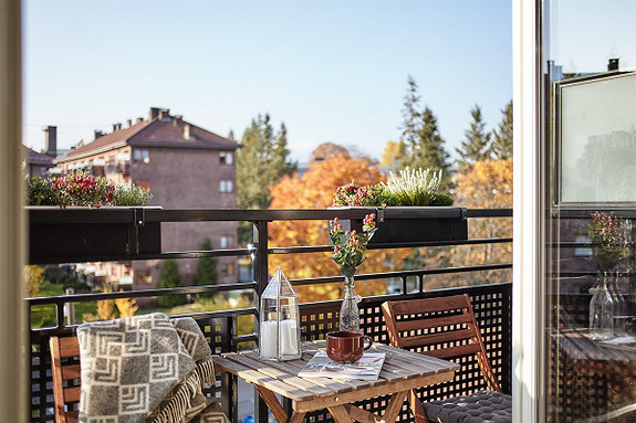 2-roms leilighet - Sagene-Torshov - Oslo - 3 700 000,- Schala & Partners