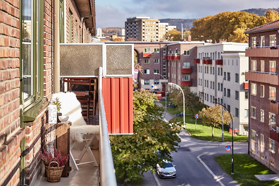 2-roms leilighet - Sagene-Torshov - Oslo - 3 300 000,- Schala & Partners
