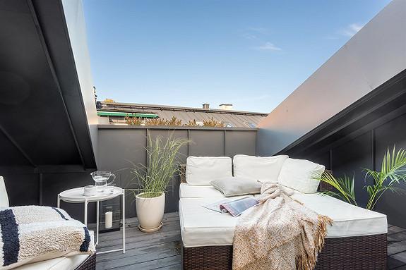 3-roms leilighet - Grünerløkka-Sofienberg - Oslo - 4 950 000,- Schala & Partners