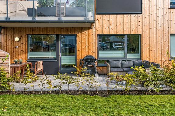 4-roms leilighet - Helsfyr-Sinsen - Oslo - 6 100 000,- Schala & Partners