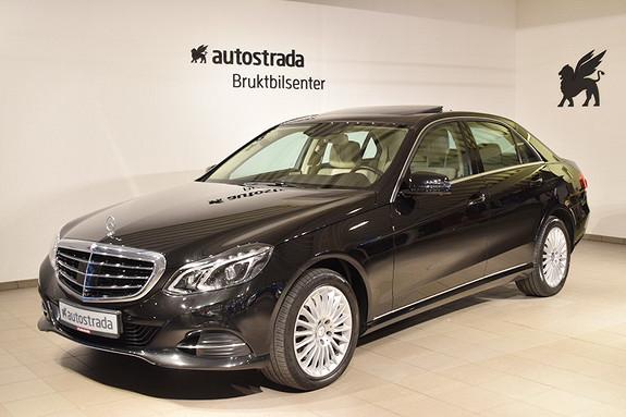 Mercedes-Benz E-Klasse E250 CDI Elegance 4Matic
