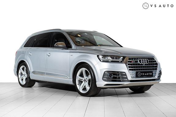 VS Auto - Audi SQ7