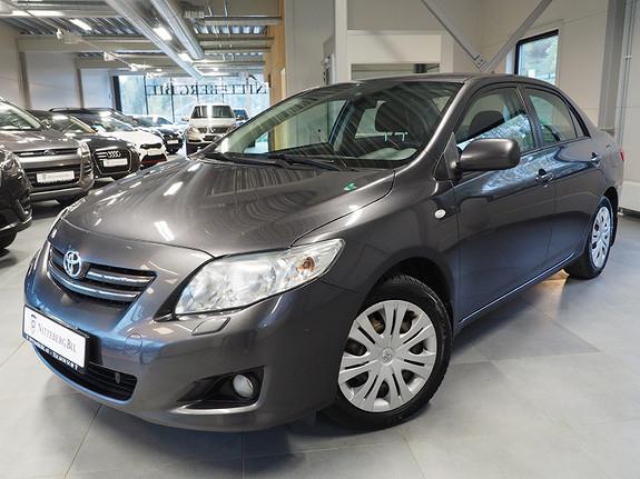 VS Auto - Toyota Corolla