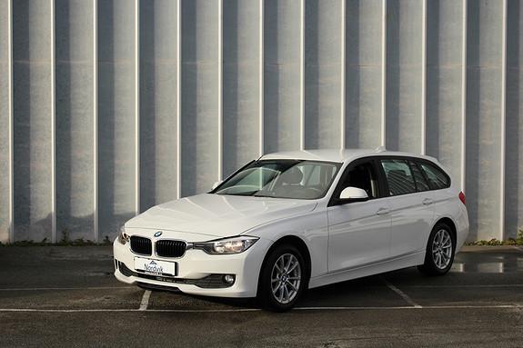BMW 3-serie 316d Touring TILSTANDSRAPPORT EL. BAKLUKE  2013, 72035 km, kr 199000,-