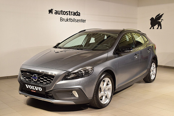 Volvo V40 Cross Country D3 Momentum aut