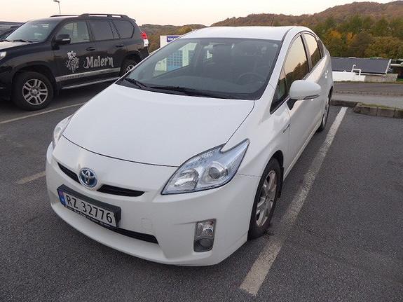 Toyota Prius 1,8 VVT-i Hybrid Comfort  2010, 94000 km, kr 115000,-